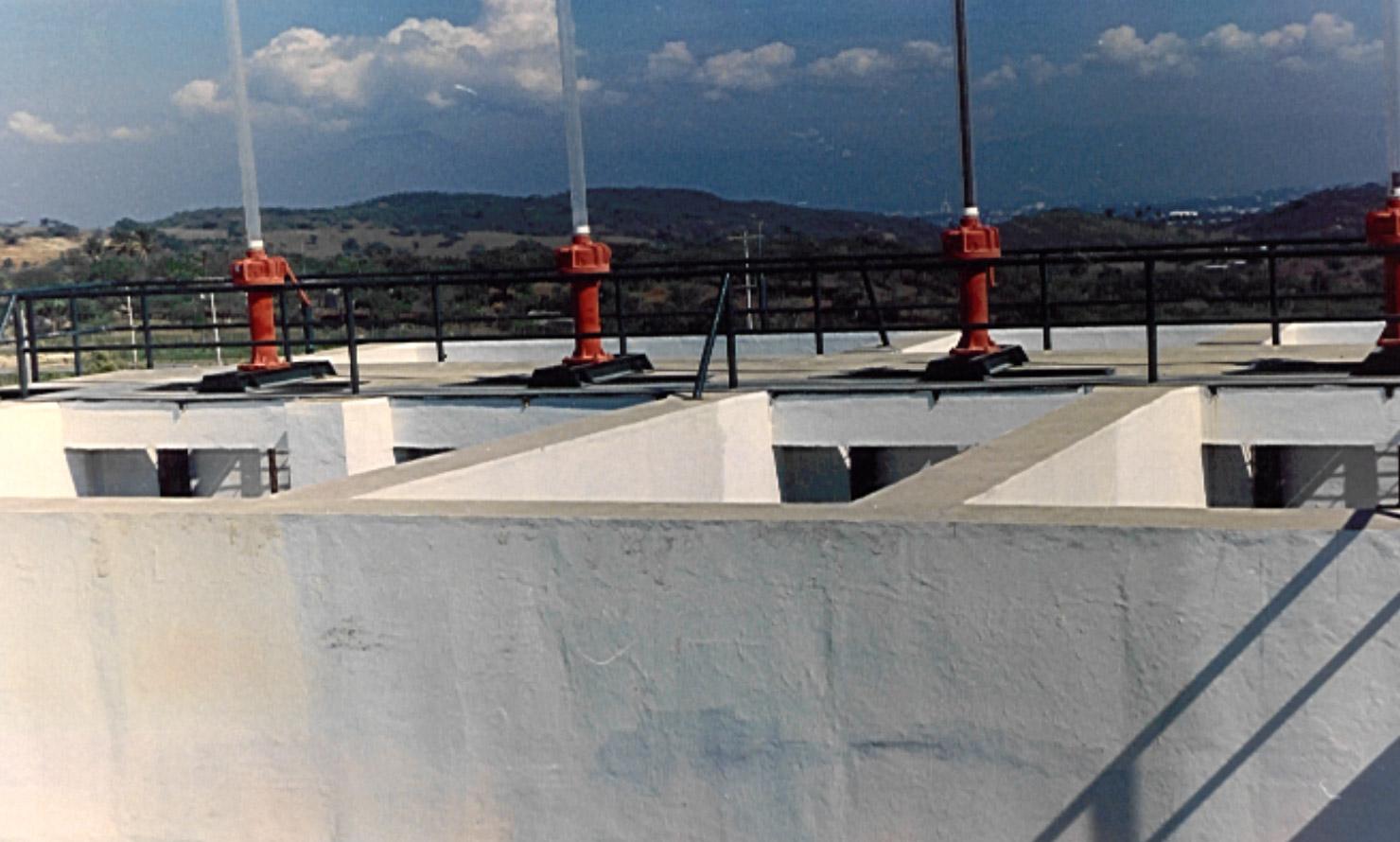 Acueducto Cibao Central