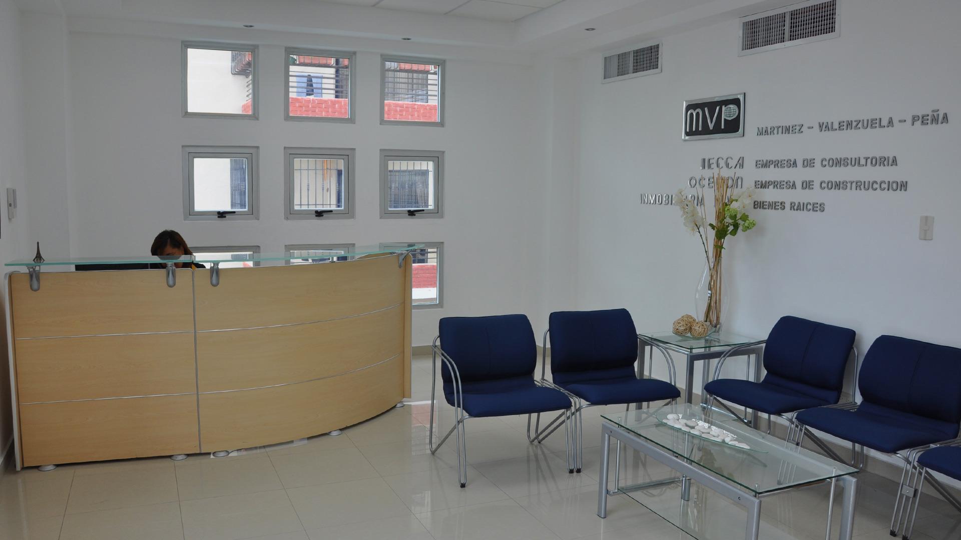 Edificio Oficinas IECCA